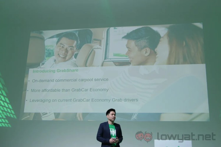 GrabShare Official Launch003