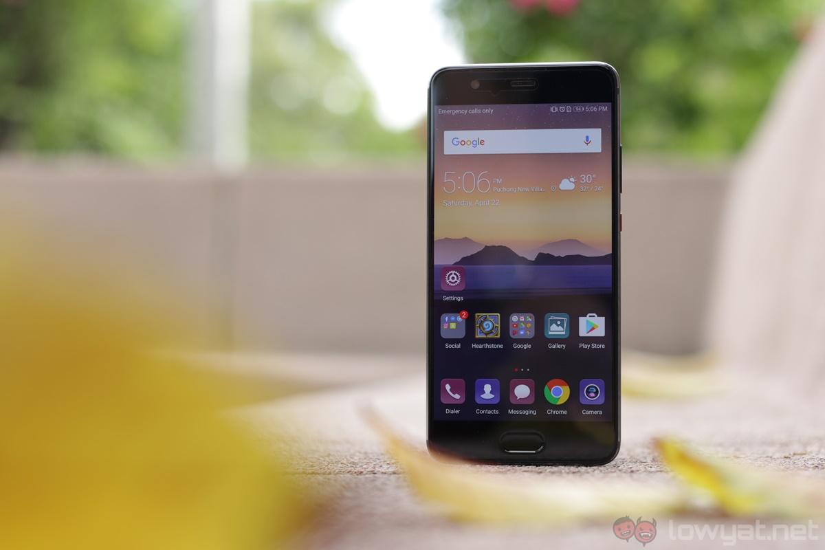 Shootout: Samsung Galaxy S8+ vs  iPhone 7 Plus vs  Huawei