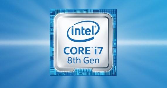8the Generation Intel Core i7
