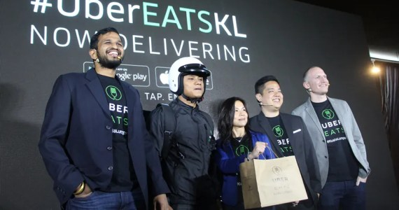 UbearEATS Malaysia