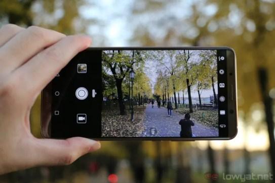 Huawei Mate 10 Pro kamera ile ilgili görsel sonucu