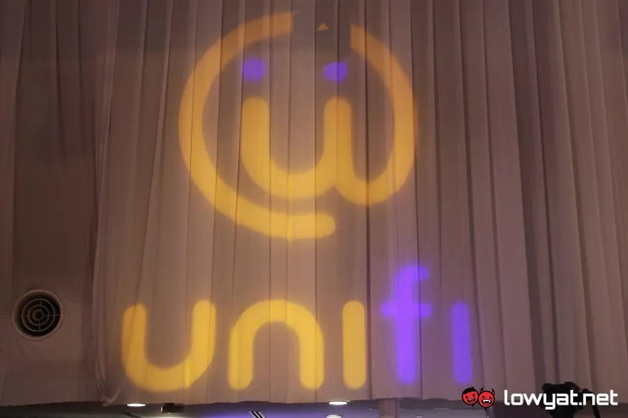 TM UniFi
