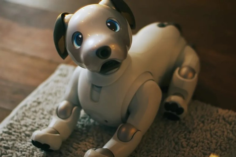Sony's New Aibo Robot Dog Is Adorable & Expensive | Lowyat NET