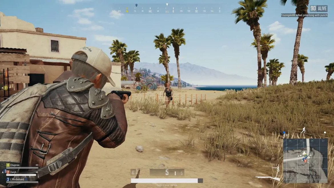 PUBG's Latest Anti-Cheat Patch Seeks To Ban Cheaters Before