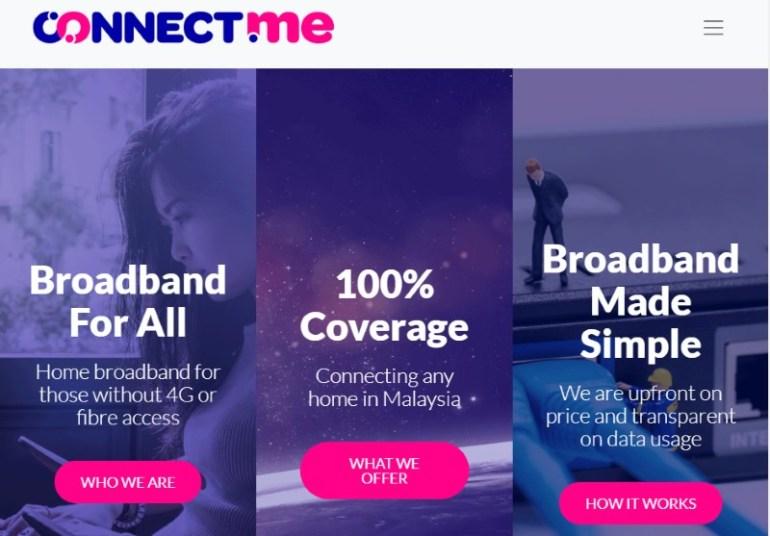 CONNECTme