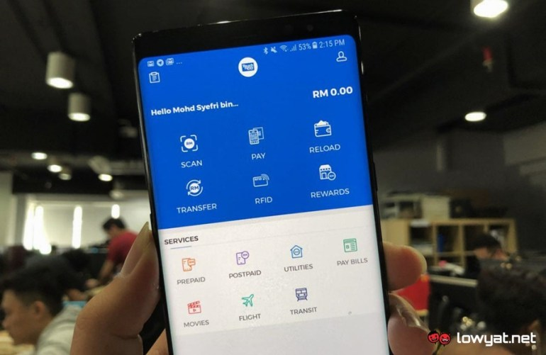 The New Touch n Go Mobile App Is Here (UPDATED) | Lowyat NET