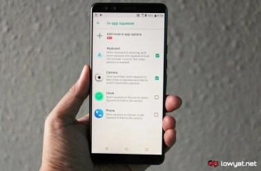 HTC U12 Plus Hands On 21