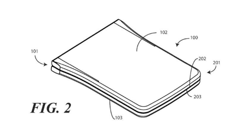 Motorola Folding Phone Patent Spotted Online; Could Be New