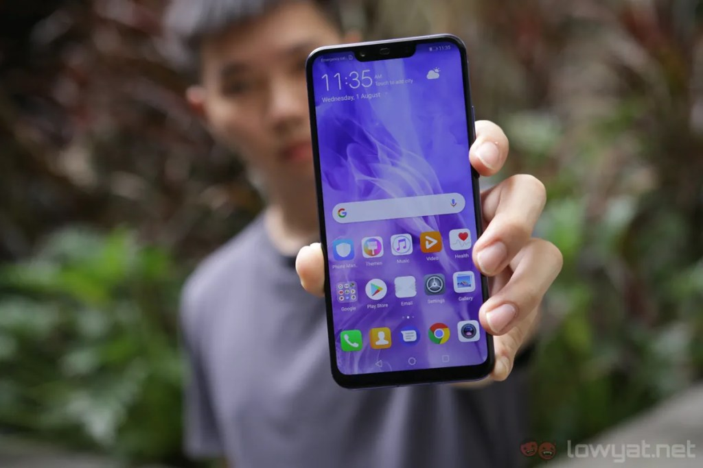 Huawei Nova 3 Review: A Mid-Ranger with Flagship Aspiration