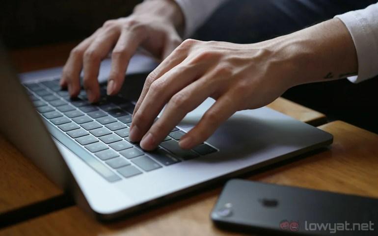 Apple May Use Optical Switches On Future MacBooks   Lowyat NET