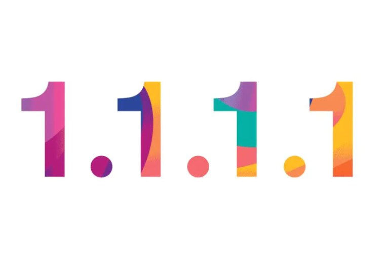 Cloudflare 1 1 1 1 DNS Service Now Available On Android And