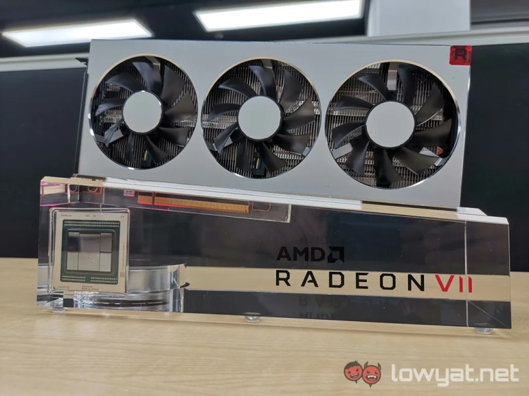 AMD Radeon VII Review: Still A Lot Of Room For Improvement