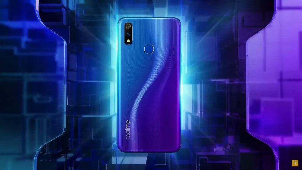 Realme 3 Pro Goes Official: Features Snapdragon 710, 25MP