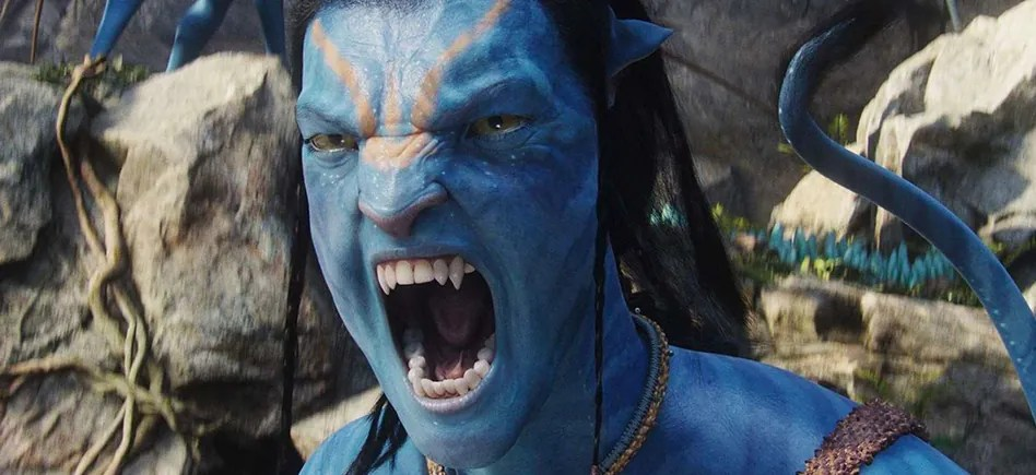 Avatar directed by James Cameron