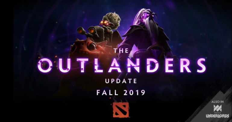 Valve Announces Two New Dota 2 Heroes