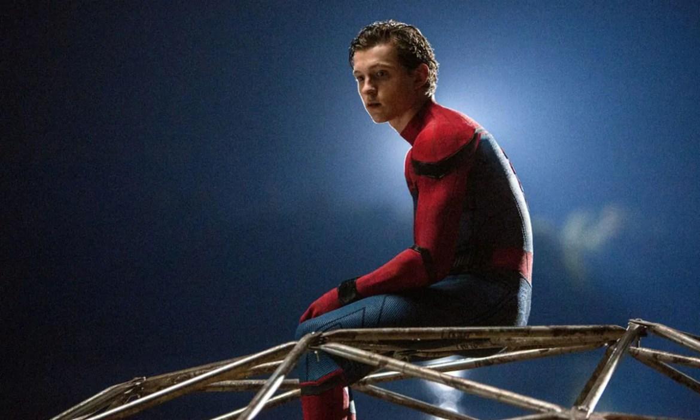 Spider-Man Sony Disney