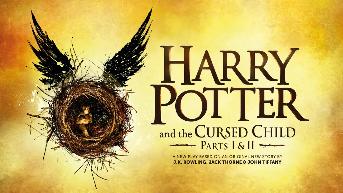 Harry Potter and the Cursed Child Celebrates Global Expansion