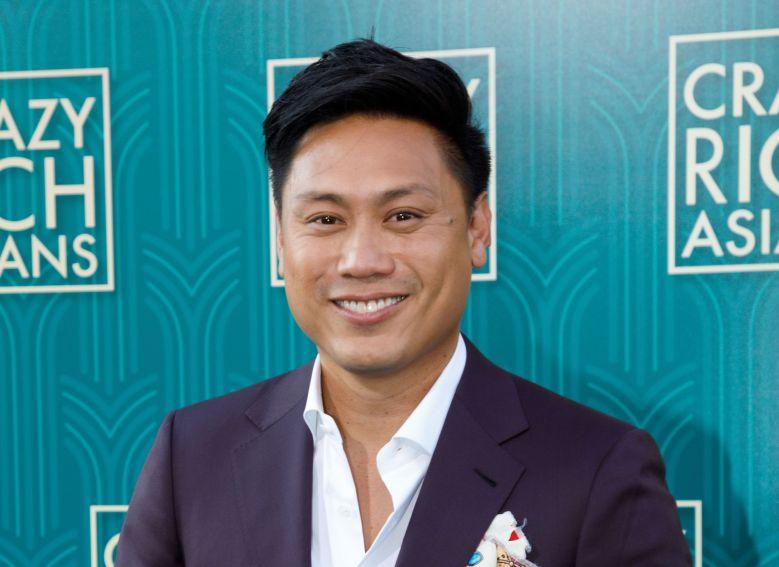 Crazy Rich Asians director Jon M. Chu