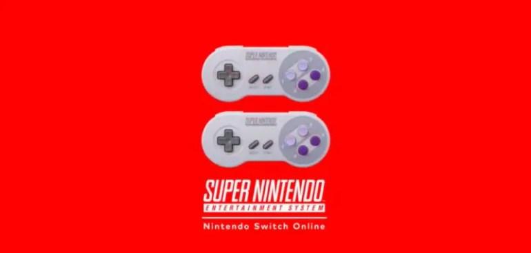 Nintendo Ports 20 SNES Games To Nintendo Switch Online