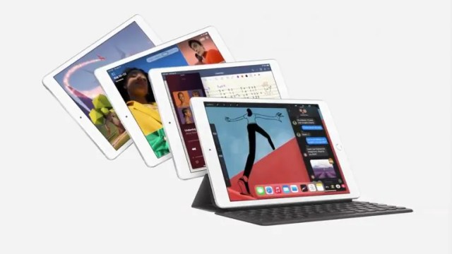 Apple iPad 8th Gen Introduced; Price Starts From RM1499 | Lowyat.NET