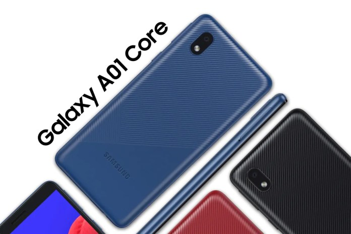 Samsung Galaxy A01 Core Now In Malaysia Priced At Rm329 Lowyat Net