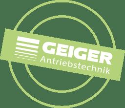 Logo Geiger Antriebstechnik