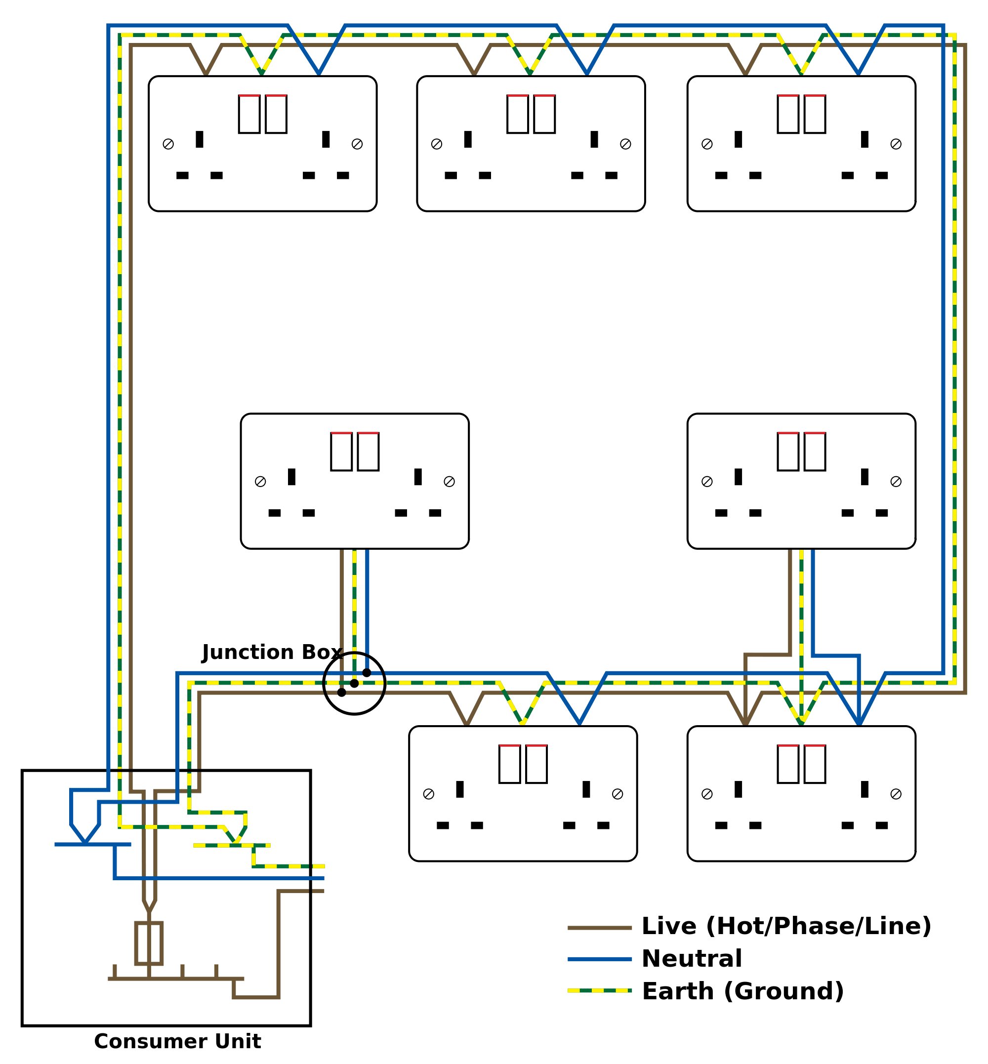 hight resolution of lighting circuit wiring diagram for dummy