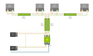 Documentation  Loxone Accessories  Wiring guides