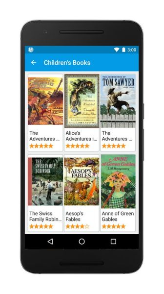 Loyal Books Android App (8)