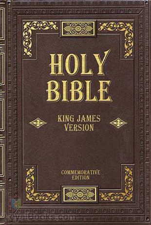 Image result for the bible kjv