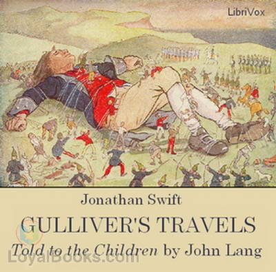 gulliver's travels essay topics