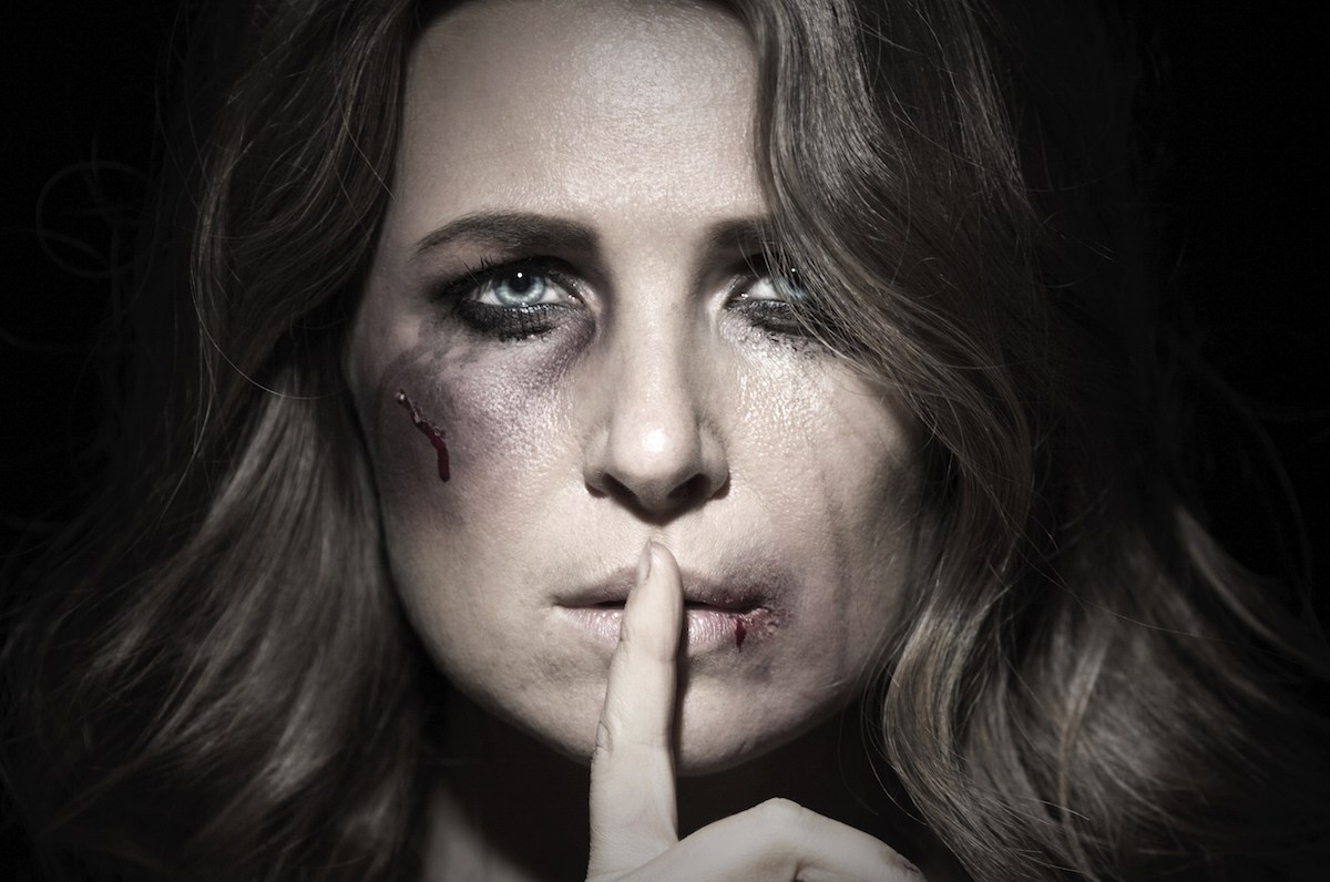 intimate partner abuse and relationship violence articles