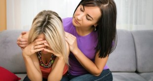 9 Ways to Help a Domestic Violence Victim