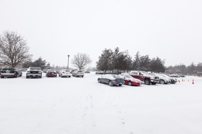 Inclement Weather and College Closures : Loyalist College