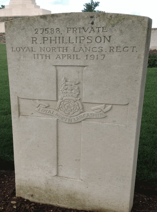 phillipsongrave