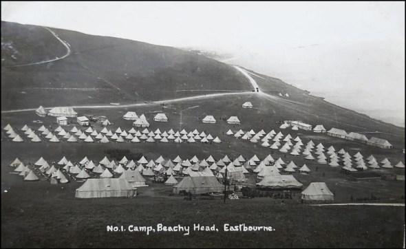 Eastbourne 1915
