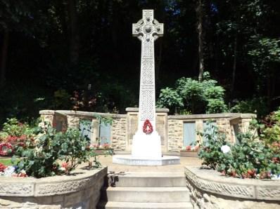 Penwortham memorial