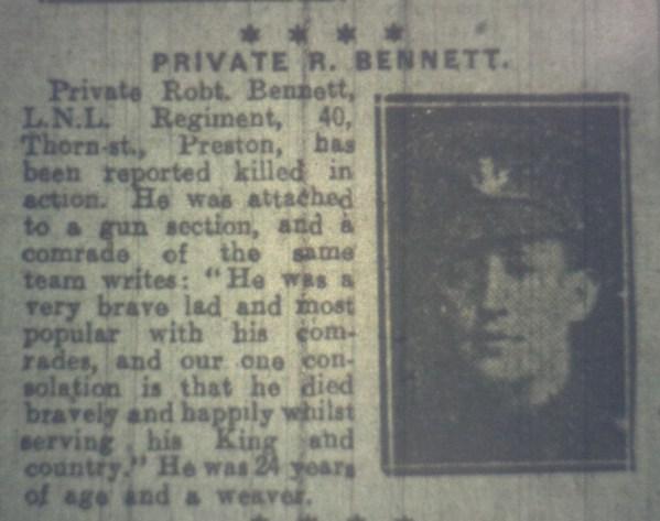 Bennett 1
