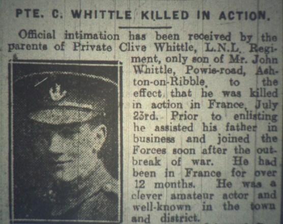Whittle 3