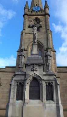 St. Ignatius 1