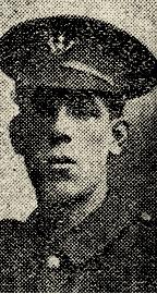 William Shepherd Calderley