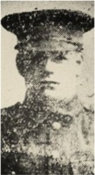 11918 Private Arthur HART