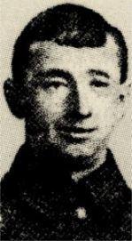 19312 PTE EDWARD HAINEY