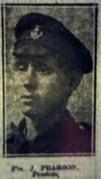 14906 Private James Pearson 1