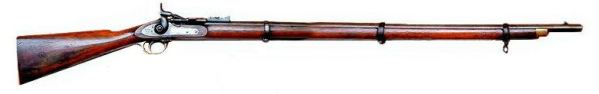 Snider-Enfield rifle