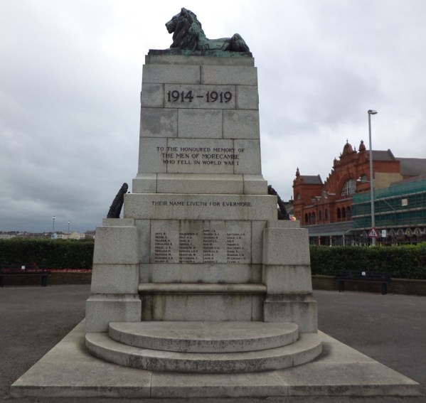 morecambe-and-heysham-war-memorial