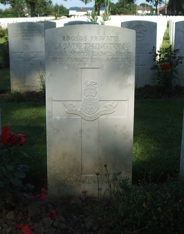 200505-private-albert-worthington-cwgc