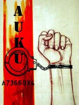 AUKU chains