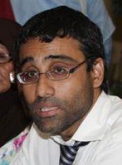 Lawyer, N. Surendran