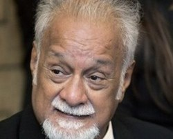 What Did Karpal Actually Say?